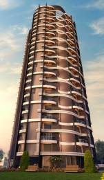 800 sqft, 2 bhk Apartment in Ace Aviana Thane West, Mumbai at Rs. 87.1300 Lacs