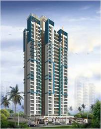 985 sqft, 3 bhk Apartment in Saptashree Heights Kolshet Road, Mumbai at Rs. 1.3544 Cr