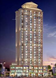 789 sqft, 2 bhk Apartment in Satguru Florence Thane West, Mumbai at Rs. 94.4300 Lacs