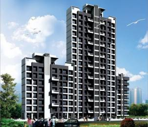 853 sqft, 2 bhk Apartment in Shree Savali Thane West, Mumbai at Rs. 64.9500 Lacs