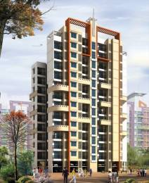 721 sqft, 2 bhk Apartment in Shree Shree Vrushti Thane West, Mumbai at Rs. 76.2100 Lacs