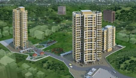 642 sqft, 2 bhk Apartment in Rajaram Sukur Enclave Thane West, Mumbai at Rs. 75.0000 Lacs