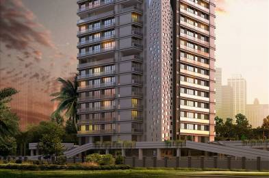496 sqft, 1 bhk Apartment in Dedhia Elita Thane West, Mumbai at Rs. 59.8500 Lacs