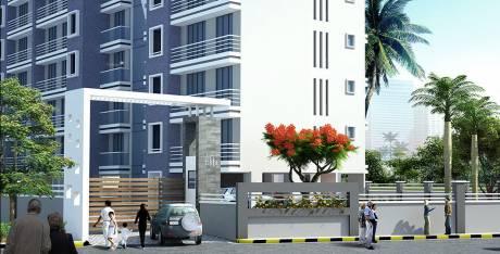 517 sqft, 1 bhk Apartment in Dedhia Elita Thane West, Mumbai at Rs. 64.5700 Lacs