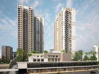 433 sqft, 1 bhk Apartment in Velocity Hill Spring Thane West, Mumbai at Rs. 68.0000 Lacs