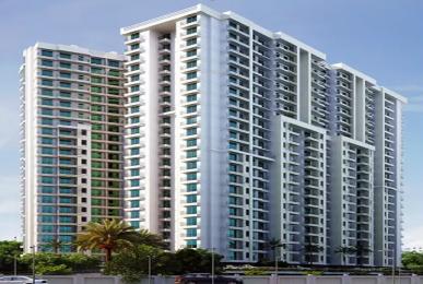 1060 sqft, 2 bhk Apartment in Kanungo Kanungo Pinnacolo Apartment Mira Road, Mumbai at Rs. 85.3300 Lacs