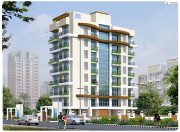 695 sqft, 1 bhk Apartment in Salangpur Salasar Aarpan A Wing Mira Road East, Mumbai at Rs. 55.0000 Lacs