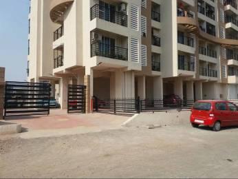 705 sqft, 1 bhk Apartment in Salangpur Salasar Aarpan B Wing Mira Road East, Mumbai at Rs. 56.5000 Lacs