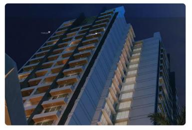 1410 sqft, 2 bhk Apartment in Sonam Indraprasth Mira Road East, Mumbai at Rs. 1.4100 Cr