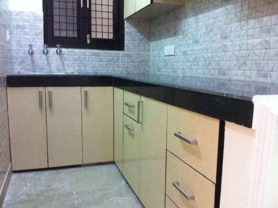 495 sqft, 2 bhk BuilderFloor in Builder Project Uttam Nagar, Delhi at Rs. 20.0000 Lacs