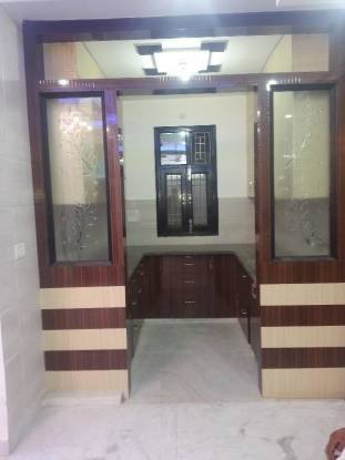 718 sqft, 3 bhk BuilderFloor in Builder Project Uttam Nagar, Delhi at Rs. 32.5100 Lacs