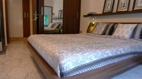 1000 sqft, 2 bhk Apartment in Builder somerset bandra west Pali Hill, Mumbai at Rs. 1.6000 Lacs