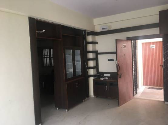 1050 sqft, 2 bhk Apartment in Builder Sakar 4 Fatehgunj, Vadodara at Rs. 38.5000 Lacs