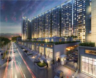 1245 sqft, 2 bhk Apartment in Builder Project Airoli, Mumbai at Rs. 1.1205 Cr