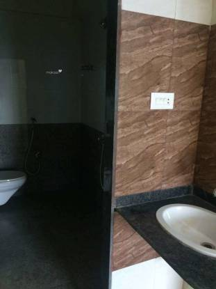 1570 sqft, 3 bhk Apartment in Builder Project Sector-34 Kharghar, Mumbai at Rs. 18000