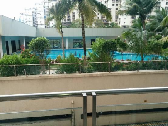 3500 sqft, 4 bhk Apartment in Akshar Sai Radiance Belapur, Mumbai at Rs. 4.6000 Cr
