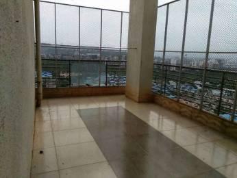 1320 sqft, 2 bhk Apartment in Builder Project Palm Beach, Mumbai at Rs. 2.3500 Cr