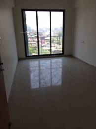 1150 sqft, 2 bhk Apartment in Builder Project Sector-3 Ulwe, Mumbai at Rs. 8000