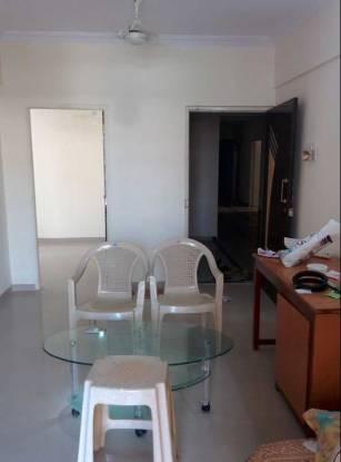 1000 sqft, 2 bhk Apartment in Builder Project Ulwe, Mumbai at Rs. 9000