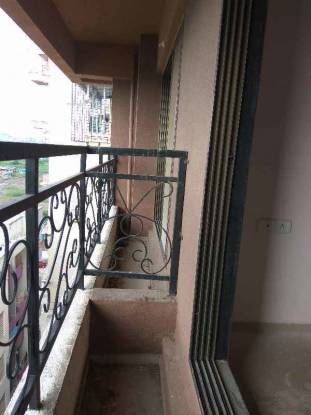 1000 sqft, 2 bhk Apartment in Builder Project Ulwe, Mumbai at Rs. 8000