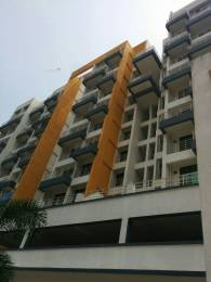 671 sqft, 1 bhk Apartment in Builder Project Ulwe, Mumbai at Rs. 52.0000 Lacs