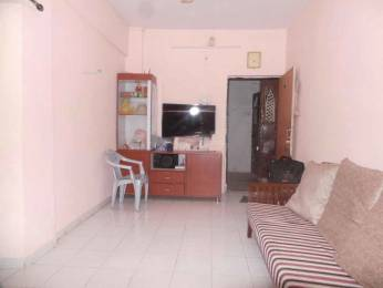 600 sqft, 1 bhk Apartment in Builder Project Sector-13 Kharghar, Mumbai at Rs. 43.0000 Lacs
