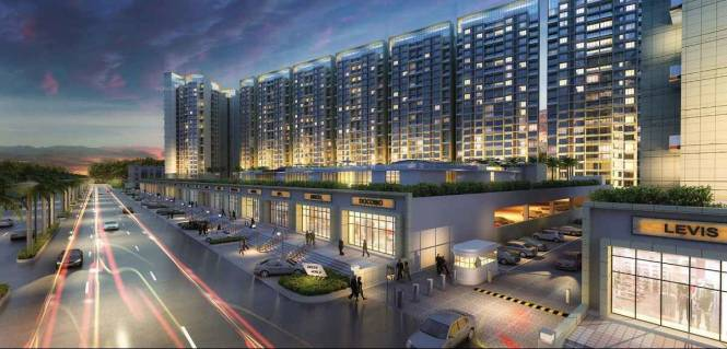 1245 sqft, 2 bhk Apartment in Builder Project Airoli, Mumbai at Rs. 1.3500 Cr