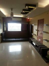 2420 sqft, 4 bhk Apartment in Wadhwa Palm Beach Residency Nerul, Mumbai at Rs. 5.2500 Cr