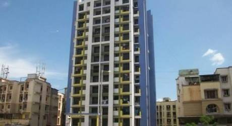 1110 sqft, 2 bhk Apartment in Builder Project Kamothe, Mumbai at Rs. 92.0000 Lacs