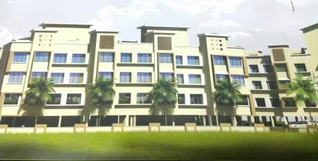 640 sqft, 1 bhk Apartment in Builder Project new Panvel navi mumbai, Mumbai at Rs. 39.0000 Lacs