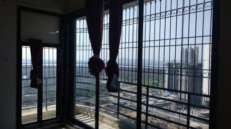 2000 sqft, 3 bhk Apartment in Builder Project Ghansoli, Mumbai at Rs. 2.5000 Cr