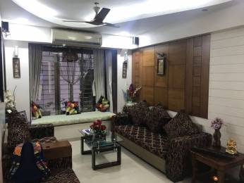 1100 sqft, 3 bhk Apartment in Builder Project Belapur, Mumbai at Rs. 1.9000 Cr