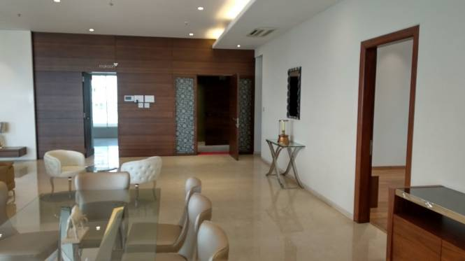 6500 sqft, 6 bhk Apartment in Builder Project Palm Beach Road Vashi, Mumbai at Rs. 15.0000 Cr