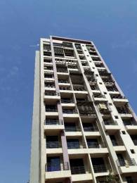 710 sqft, 1 bhk Apartment in Builder Project Ulwe, Mumbai at Rs. 7000