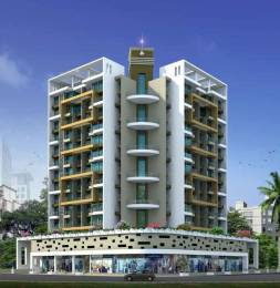 1610 sqft, 3 bhk Apartment in Builder Project Ulwe, Mumbai at Rs. 16000