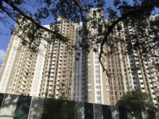 724 sqft, 2 bhk Apartment in Lodha Codename Crown Jewel Thane West, Mumbai at Rs. 95.0000 Lacs