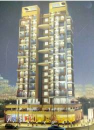 1035 sqft, 2 bhk Apartment in Builder Project Dronagiri, Mumbai at Rs. 60.0000 Lacs