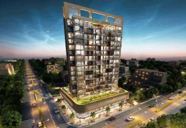 680 sqft, 1 bhk Apartment in Builder Project Dronagiri, Mumbai at Rs. 37.0000 Lacs
