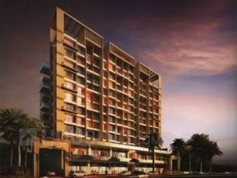 1200 sqft, 2 bhk Apartment in Builder Project Sector 29 Nerul, Mumbai at Rs. 1.4000 Cr