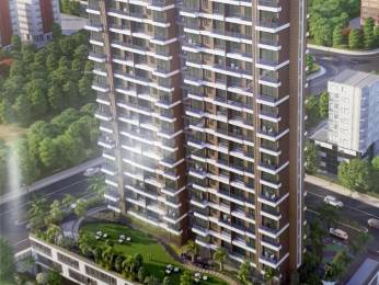 1200 sqft, 2 bhk Apartment in Builder Project Nerul, Mumbai at Rs. 1.6500 Cr