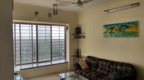 1280 sqft, 2 bhk Apartment in Builder Project Palm Beach, Mumbai at Rs. 2.0000 Cr