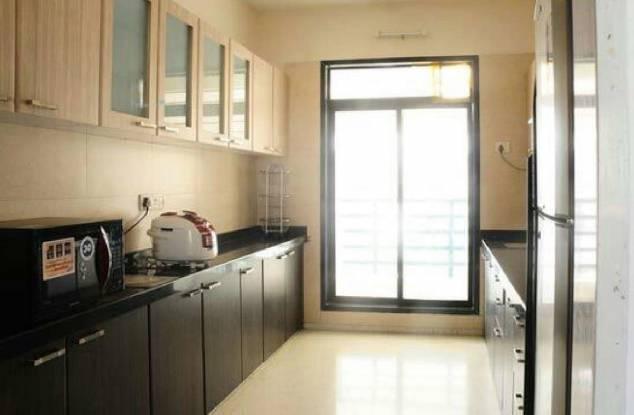1930 sqft, 2 bhk Apartment in Builder Project Belapur, Mumbai at Rs. 1.2000 Lacs
