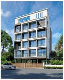 515 sqft, 1 bhk Apartment in Builder Project Karanjade, Mumbai at Rs. 20.0000 Lacs