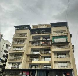 1050 sqft, 2 bhk Apartment in Builder Project Sector-3 Ulwe, Mumbai at Rs. 9000