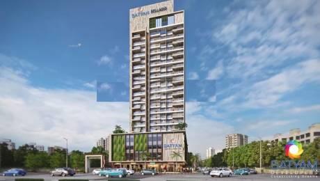 1355 sqft, 2 bhk Apartment in Satyam Bellagio Sanpada, Mumbai at Rs. 1.6000 Cr