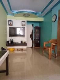 950 sqft, 2 bhk Apartment in Builder Project Sion Panvel Highway Kalamboli, Mumbai at Rs. 60.0000 Lacs