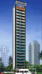1855 sqft, 3 bhk Apartment in Ishwar Ecstasy Nerul, Mumbai at Rs. 3.5000 Cr