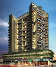 1360 sqft, 3 bhk Apartment in Tricity Panache Seawoods, Mumbai at Rs. 1.6600 Cr