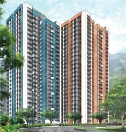 494 sqft, 2 bhk Apartment in Builder wadhawa wise City Panvel, Mumbai at Rs. 49.9700 Lacs
