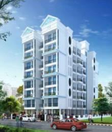675 sqft, 1 bhk Apartment in Builder Project Dronagiri, Mumbai at Rs. 37.4000 Lacs